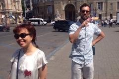 Odessa private tour