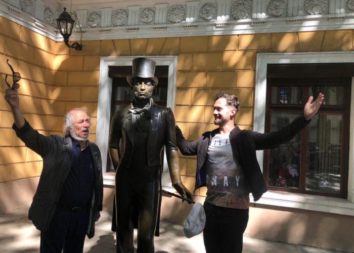 Odessa Jewish tours