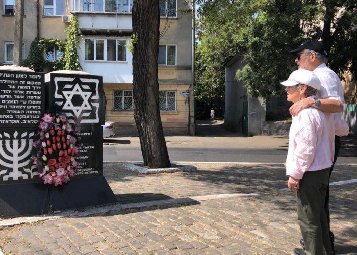 Odessa private Jewish Heritage tours